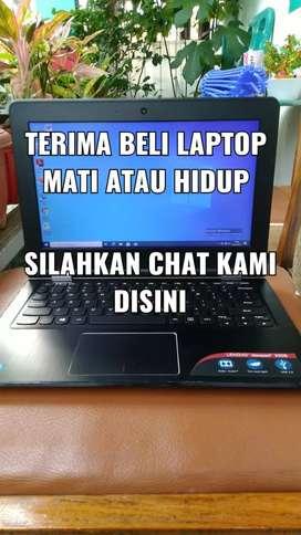 Laptop - laptop bekas