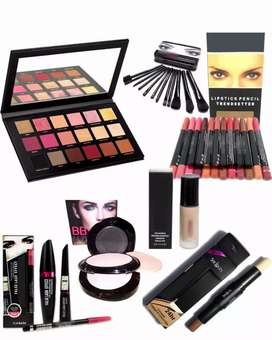 HUDA Beauty combo Deal381
