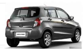 BRAND NEW CAR MARUTI CELLERIO VXI CNG IN LOWEST DOWNPAYMENT