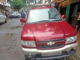 Chevrolet Tavera Neo 2014 Diesel Good Condition