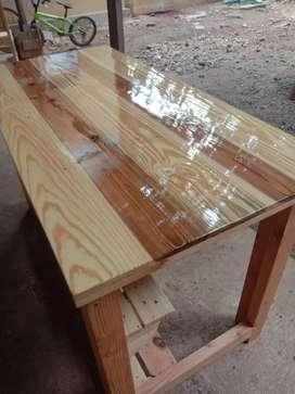 Bahan kayu jati Belanda...bisa custom sesuai keinginan