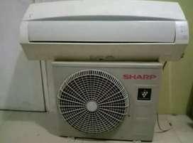 Service AC pasang AC dan bongkar AC perbaikan AC kulkas