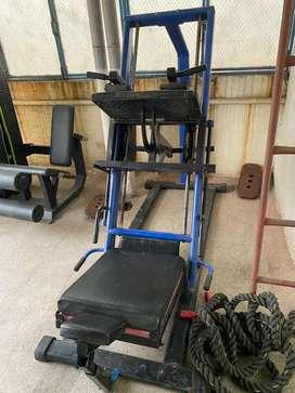 Leg Press For sale
