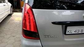 Innova type 4 taillight tail light / brake light