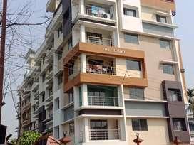 3bhk flat at Jyoti nagar
