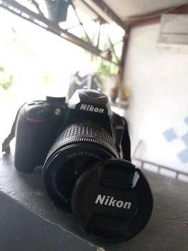 kamera dslr nikon murah d3400