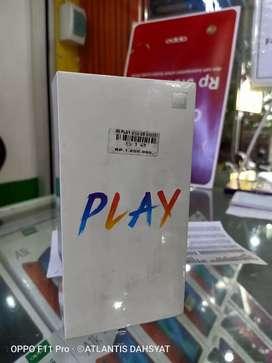 Ready Mi play 4/64 GB DI ATLANTIS DAHSYAT