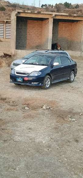 G corolla for sale