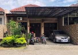 Rumah Royal Ketintang Regency Surabaya Murah. Disewakan.