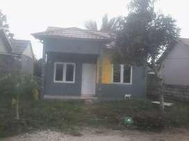 Rumah minimalis type 36 plus