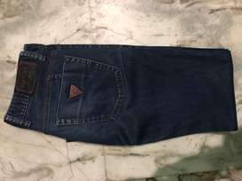 Guess all new jeans