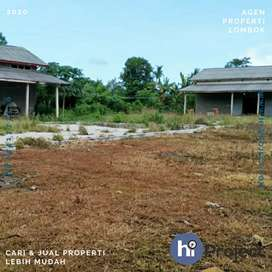 Tanah plus Gudang di Jotang Sumbawa T411