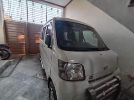 Hijet available for sale in lahore