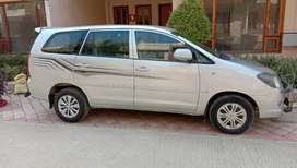 Toyota innova 2.5G Varanasi
