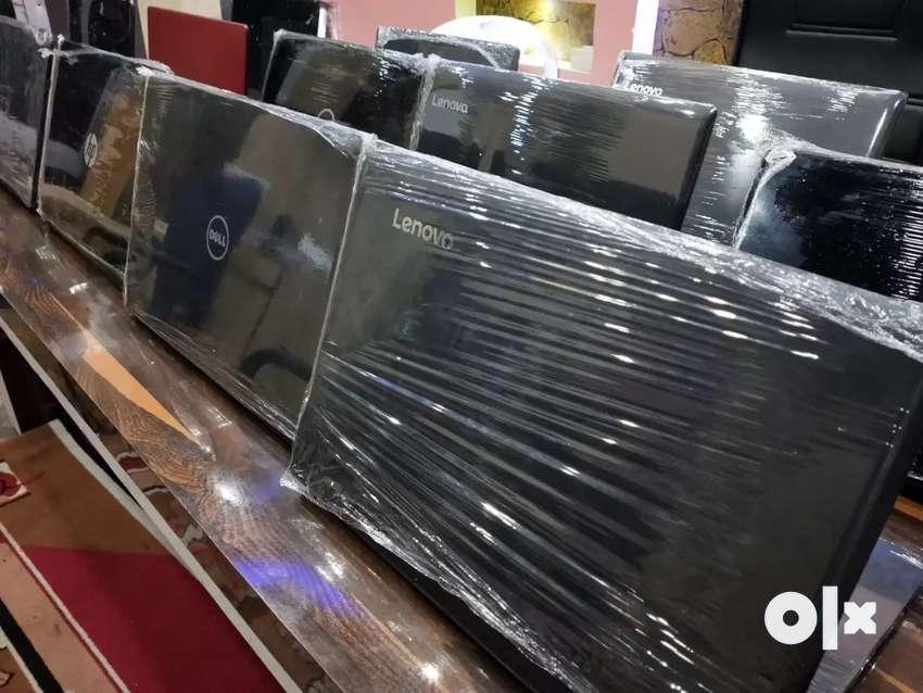 Upto 60% of on New laptops 0