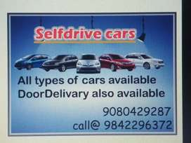 Self drive cars available