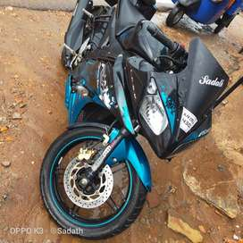R15 specail limited edition