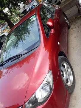 Honda Civic 1.8S MT, 2009, Petrol