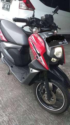 [TERJUAL] Dijual cepaat Yamaha X-Ride bisa nego habis