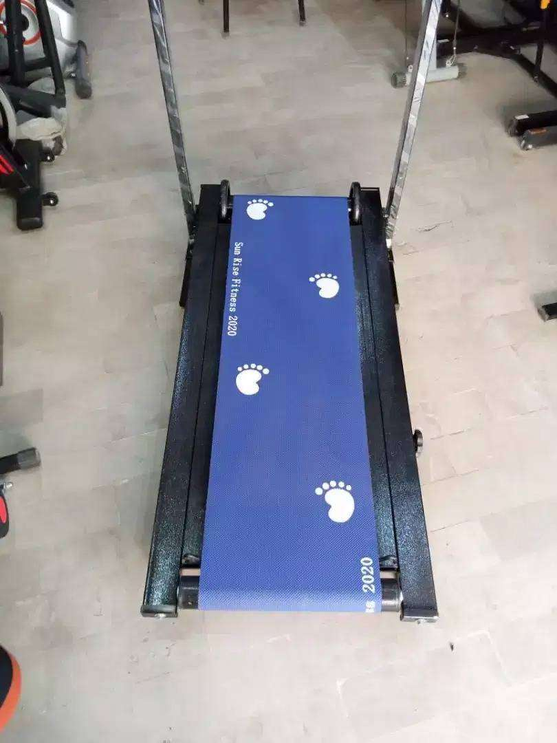 Manual Treadmill increasingly more folks now found out the advantages