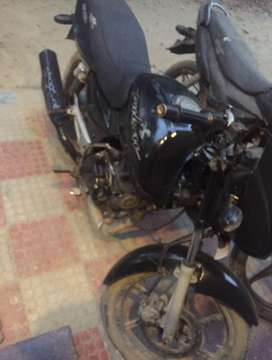 Working condition bike only 10000rs