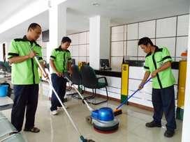 Dibutuhkan Petugas Cleaning Service Di CV. ESM Group