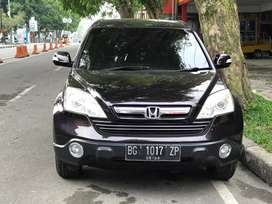 Honda crv 2008 manual 2.0
