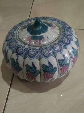 Keramik Antik Eksklusif (Limited) 2 unit
