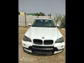 BMW X5 2007-2013 3.0d, 2010, Diesel