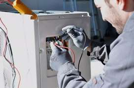 Electrician + Plumber + Welding plant solution available at door step