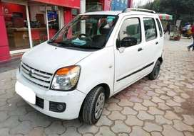 Maruti Suzuki Wagon R VXi Minor, 2009