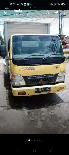 Cold Diesel Truck Box 110ps 3.9 Mt 2012