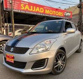Suzuki Swift 1240cc Push Start Japan Model 2015 Fresh 2019