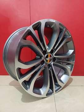 velg mobil murah surabaya CAUPE Ring18x8 xpander rush terios inova