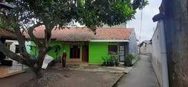 Rumah Kampung daerah Mampang Depok