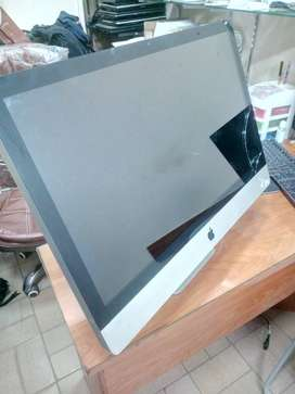 "Apple iMac Core i7, Second Generation, 27"" All In One"
