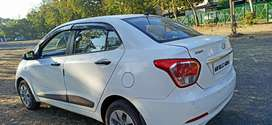 Hyundai Xcent 2016 Diesel 67777 Km Driven