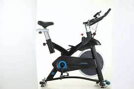 high quality imported spin bikes for home & gym use
