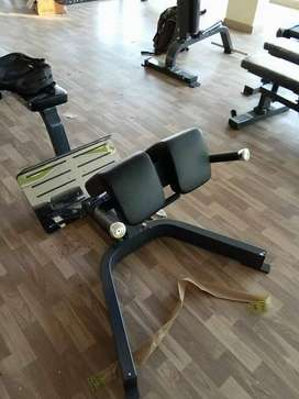 All type on gym equipment's available in best price