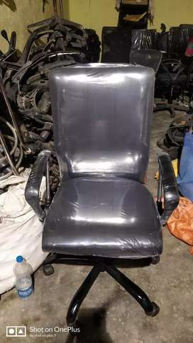 Condition office revolving chair available