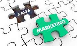 We are Hiring !!! Looking for Sales Marketers