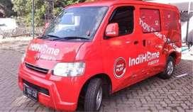 Branding Wrapping Mobil Pick Up Bus Truck Kaca Film Kantor Resto Rumah
