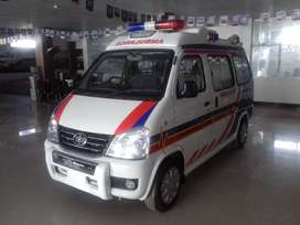 XPV Mini Ambulance Van