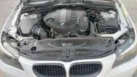 BMW 5 Series 2010 Diesel Good Condition
