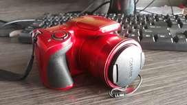 Canon Digital SLR Camera