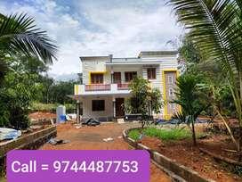 HOUSE FOR SALE @ ഈരാറ്റുപേട്ട ,കാഞ്ഞിരപ്പള്ളി