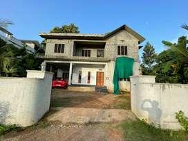 4 BHK HOUSE FOR SALE NEAR IRINJALAKUDA RAILWAY STATION