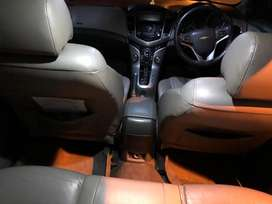Chevrolet Cruze 2011 Diesel Well Maintained