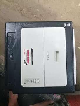 Richo sp111 printer