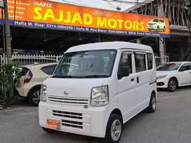 Nissan Clipper DX Triptronic Transmission Lahore Register